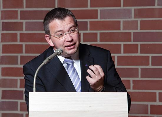 Thomas Hermes-Huerkamp, Trauerredner