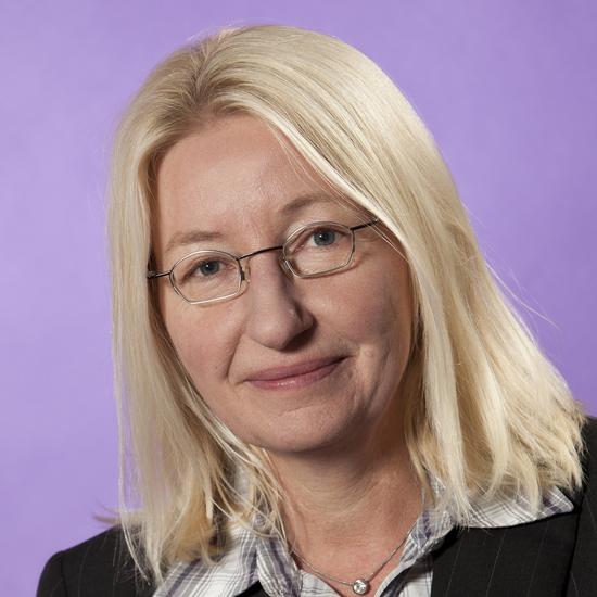 Ulla Huerkamp