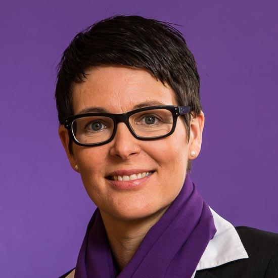 Claudia Austermann